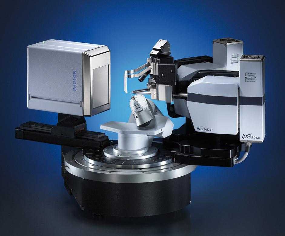 Iµs 3 0 Incoatec Innovative Coating Technologies